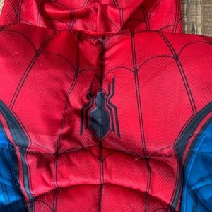 Marvel Costumes - Spider-Man 🕷 costume size small
